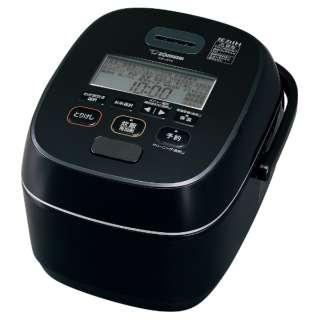 圧力IH炊飯ジャー ブラック NW-JX10 [5.5合 /圧力IH]