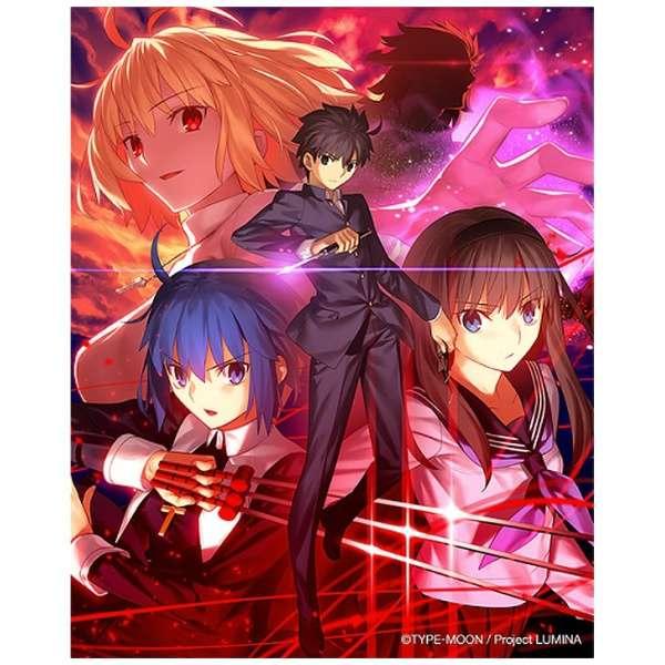 MELTY BLOOD: TYPE LUMINA 【Switch】