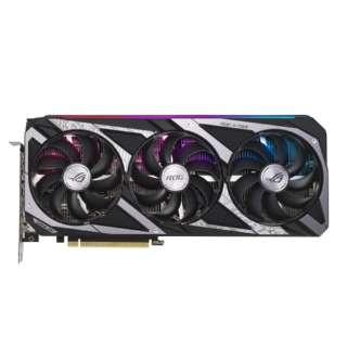 グラフィックボード ROG-STRIX-RTX3060-O12G-V2-GAMING [GeForce RTXシリーズ /12GB]