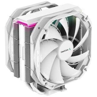 CPUクーラー AS500 PLUS WHITE ホワイト R-AS500-WHNLMP-G