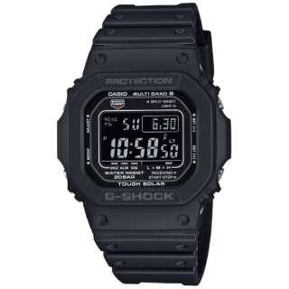 【ソーラー電波時計】G-SHOCK(Gショック) GW-M5610U-1BJF