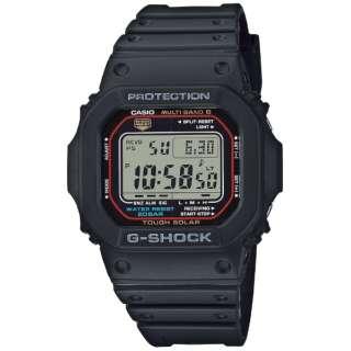 【ソーラー電波時計】G-SHOCK(Gショック) GW-M5610U-1JF