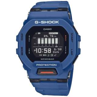 G-SHOCK(Gショック)G-SQUAD(Gスクワッド) GBD-200-2JF