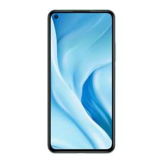 【おサイフケータイ】Xiaomi Mi 11 Lite 5G ミントグリーン「Mi11Lite5G-MintGreen」Snapdragon 780 6.55型 メモリ/ストレージ: 6GB/128GB nanoSIM×2 DSDV対応ドコモ / au / ソフトバンクSIM対応 SIMフリースマートフォン