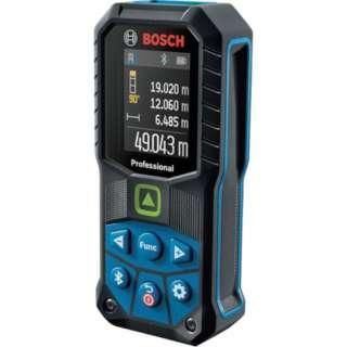 ボッシュ データ転送グリーンレーザー距離計 GLM5027CG