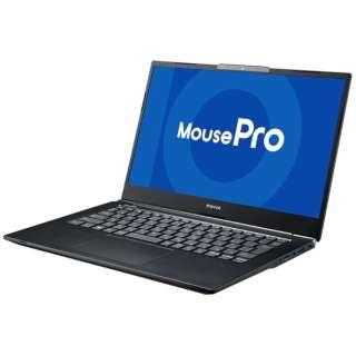 ノートパソコン mouse pro MBPL140MU7 [14.0型 /intel Core i7 /メモリ:8GB /SSD:256GB]