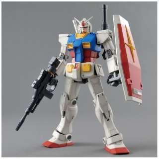 MG 1/100 RX-78-02 ガンダム【機動戦士ガンダム THE ORIGIN】