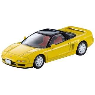 トミカリミテッドヴィンテージ NEO LV-N247a ホンダNSX タイプR(黄色)95年式 【発売日以降のお届け】