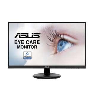 PCモニター Eye Care ブラック VA24DQ [23.8型 /フルHD(1920×1080) /ワイド]