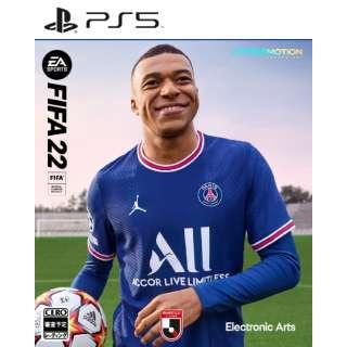 FIFA 22 【PS5】