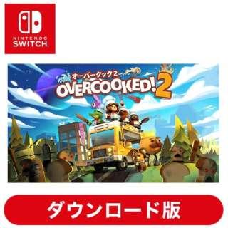 Overcooked 2 - オーバークック2 【Switchソフト ダウンロード版】