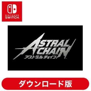 ASTRAL CHAIN 【Switchソフト ダウンロード版】