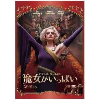 魔女がいっぱい 【DVD】
