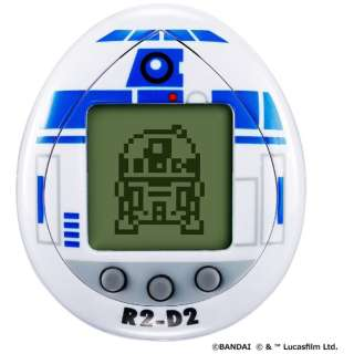 R2-D2 TAMAGOTCHI Classic color ver. 【発売日以降のお届け】