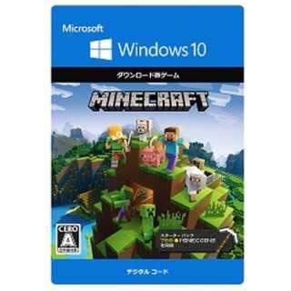 Minecraft スターター コレクション Windows 10 [Windows用] 【ダウンロード版】