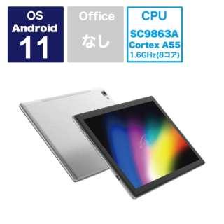 NB-TB101 Androidタブレット [10.1型ワイド /Wi-Fiモデル /ストレージ:64GB]