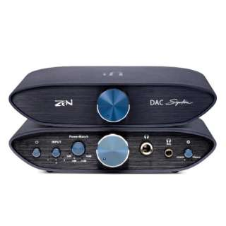 ZEN DAC Signature V2/ZEN CAN Signature 6XX/4.4 to 4.4 cable バンドルセット ZEN-Signature-Set-6XX [DAC機能対応]