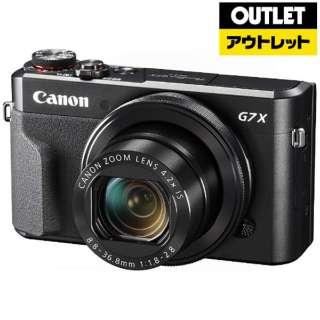 【アウトレット品】 PSG7XMARKII コンパクトデジタルカメラ PowerShot(パワーショット) 【展示品】