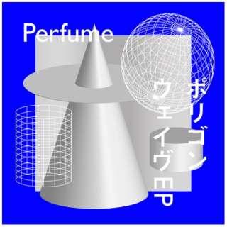 Perfume/ ポリゴンウェイヴEP 初回限定盤A 【CD】
