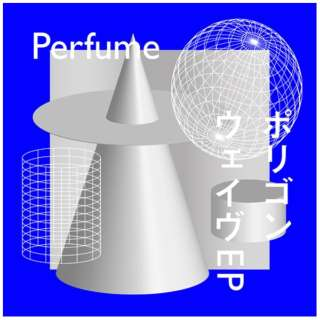 Perfume/ ポリゴンウェイヴEP 初回限定盤B 【CD】