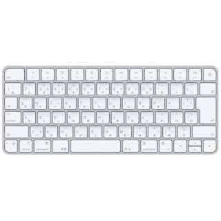 【純正】キーボード 【日本語(JIS)】Magic Keyboard MK2A3J/A [ワイヤレス /Bluetooth]