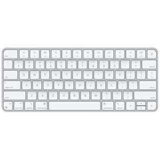 【純正】キーボード 【英語(US)】Magic Keyboard MK2A3LL/A [ワイヤレス /Bluetooth]