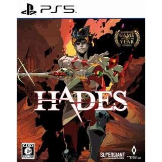 HADES 【PS5】
