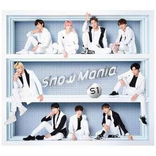 Snow Man/ Snow Mania S1 初回盤A(Blu-ray Disc付) 【CD】