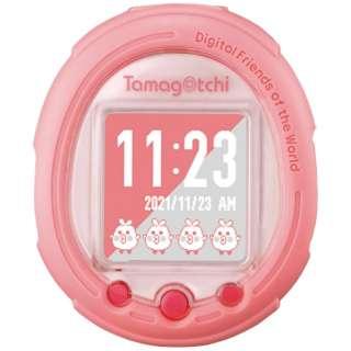 Tamagotchi Smart Coralpink 【発売日以降のお届け】