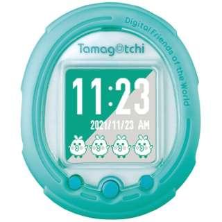 Tamagotchi Smart Mintblue 【発売日以降のお届け】
