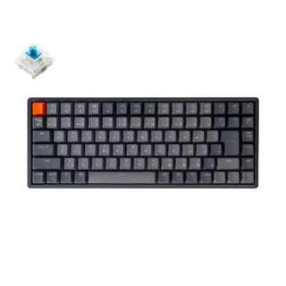 キーボード K2 RGBライト 青軸 K2/V2-87-RGB-Blue-JP [有線・ワイヤレス /Bluetooth・USB]