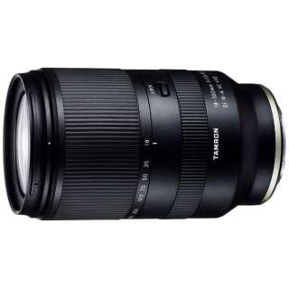 カメラレンズ 18-300mm F/3.5-6.3 Di III-A VC VXD(Model B061) [ソニーE /ズームレンズ]