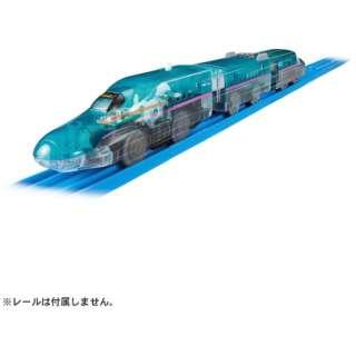プラレール 電池いらずで出発進行!テコロでチャージ E5系新幹線はやぶさ 【発売日以降のお届け】