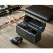 【新商品】ワイヤレスイヤホンスタイルの耳あな型補聴器