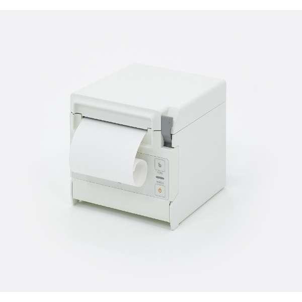 Airレジ対応レシートプリンター ホワイト RP-F10-W27J1-5