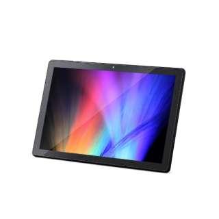TE101N1-B Androidタブレット LUCA ブラック [10型 /Wi-Fiモデル /ストレージ:32GB]