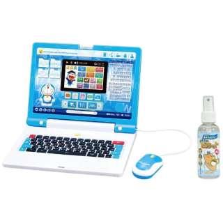 ドラえもんラーニングパソコン+おもちゃピカット セット