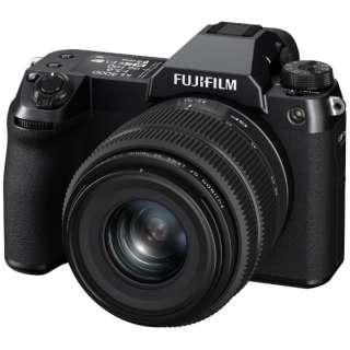 GFX 50S II ミラーレス中判デジタルカメラ GF35-70mmレンズキット [ズームレンズ]