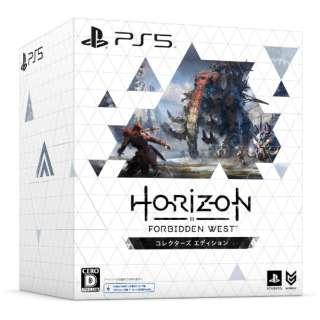 【早期購入特典】 Horizon Forbidden West コレクターズエディション 【PS4】
