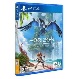 【早期購入特典】 Horizon Forbidden West 【PS4】