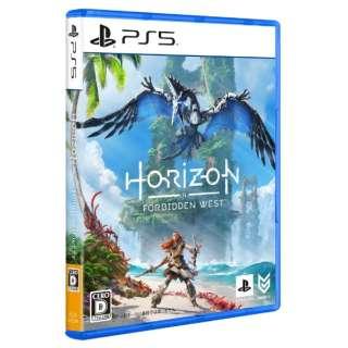 【早期購入特典】 Horizon Forbidden West 【PS5】