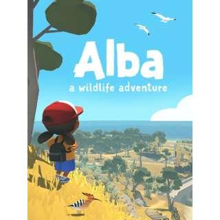 Alba Wildlife Adventure まもれ!動物の島