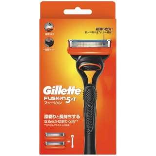Gillette(ジレット)フュージョンマニュアルホルダー