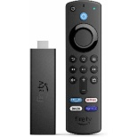 Fire TV Stick 4K Max - Alexa対応音声認識リモコン(第3世代)付属 B08MRXN5GS ブラック