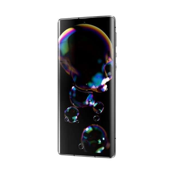 【防水・防塵・おサイフケータイ】AQUOS R6「SHM22B」Snapdragon 888 6.6型・メモリ/ストレージ:12GB/128GB nanoSIM x2 DSDV対応 ドコモ / au / ソフトバンク対応 SIMフリースマートフォン