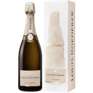 [正規品] ルイ・ロデレール コレクション・ボックス 242 750ml【シャンパン】