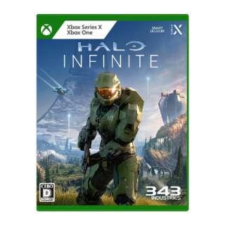 Halo Infinite 【XboxOne/Xbox Series X ゲームソフト】