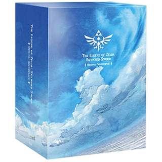 (ゲーム・ミュージック)/ ゼルダの伝説 スカイウォードソード オリジナルサウンドトラック 初回数量限定生産盤 【CD】