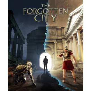 The Forgotten City 【PS4】