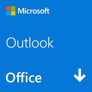 Outlook 2021 日本語版 [Win・Mac用] 【ダウンロード版】